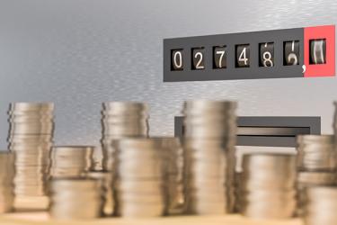 Mehrwertsteuersenkung – Warum Sie schnell Ihren Zählerstand fotografieren sollten