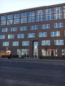 Büro Harburg