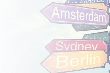 Deutscher Wohnsitz bei vorübergehendem Auslandsaufenthalt