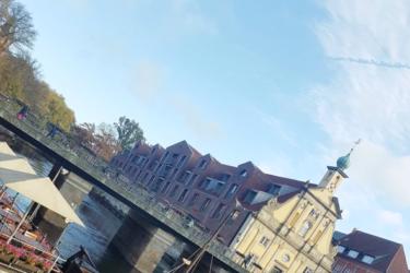 Lüneburgs schönste Ecken