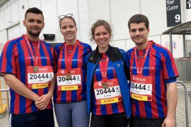 Der HASPA-Marathon