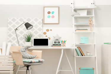 Das häusliche Arbeitszimmer  – wieviel ist steuerlich abziehbar?