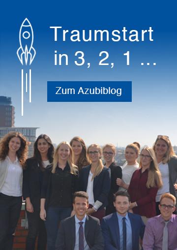 Azubi, Ausbildung, Blog