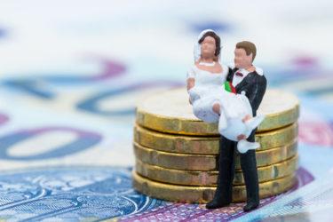 Schenkung zwischen Ehegatten