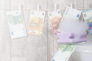 Meldepflichten nach dem Geldwäschegesetz (GwG)