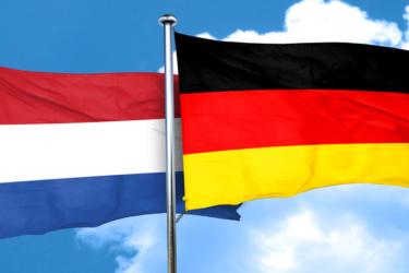 Neues DBA mit den Niederlanden