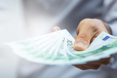 Schenkungen unter Lebenspartnern durch Kapitalüberlassung