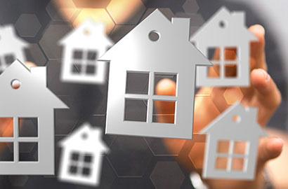 Gewerblicher Grundstückshandel